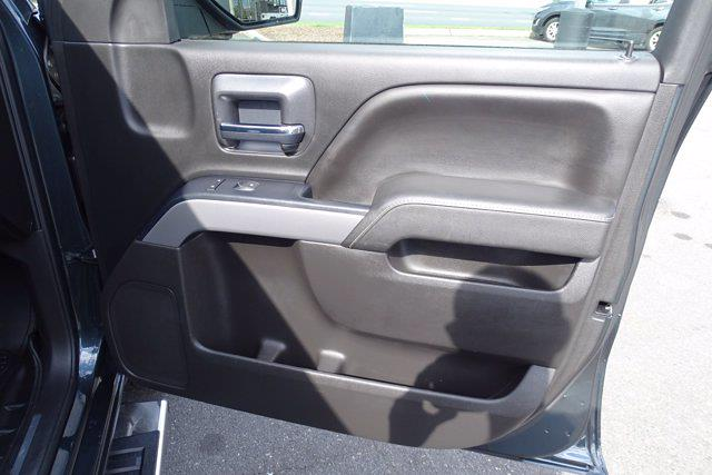 2018 Chevrolet Silverado 1500 Crew Cab 4x4, Pickup #P15863 - photo 36