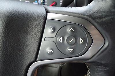 2018 Chevrolet Silverado 1500 Crew Cab 4x4, Pickup #P15863 - photo 24