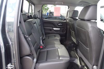 2018 Chevrolet Silverado 1500 Crew Cab 4x4, Pickup #P15863 - photo 35
