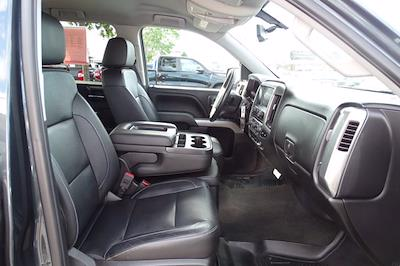 2018 Chevrolet Silverado 1500 Crew Cab 4x4, Pickup #P15863 - photo 37