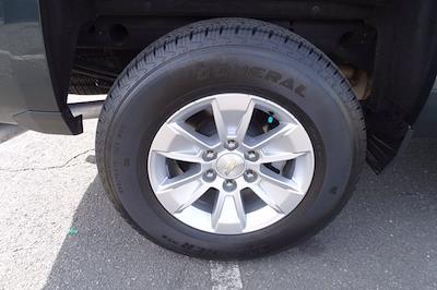 2018 Chevrolet Silverado 1500 Crew Cab 4x4, Pickup #P15863 - photo 39