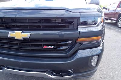2018 Chevrolet Silverado 1500 Crew Cab 4x4, Pickup #P15863 - photo 9