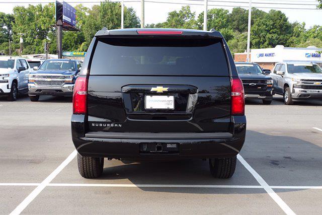 2020 Suburban 4x2,  SUV #P15875A - photo 7