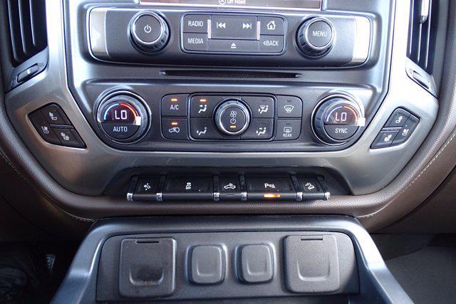 2018 Chevrolet Silverado 1500 Crew Cab 4x4, Pickup #P15876 - photo 30