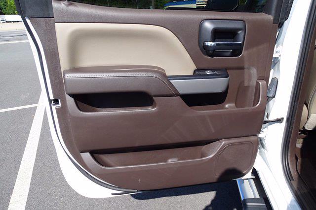 2018 Chevrolet Silverado 1500 Crew Cab 4x4, Pickup #P15876 - photo 32