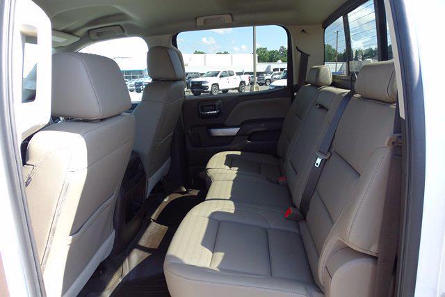 2018 Chevrolet Silverado 1500 Crew Cab 4x4, Pickup #P15876 - photo 33