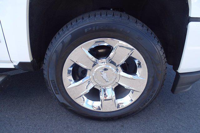 2018 Chevrolet Silverado 1500 Crew Cab 4x4, Pickup #P15876 - photo 38