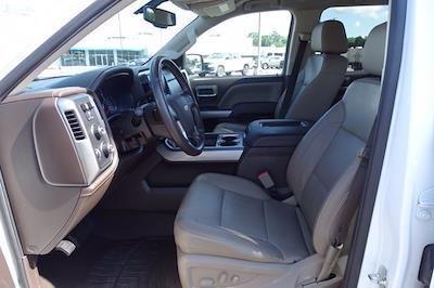 2018 Chevrolet Silverado 1500 Crew Cab 4x4, Pickup #P15876 - photo 20