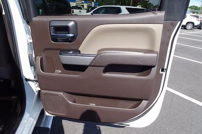 2018 Chevrolet Silverado 1500 Crew Cab 4x4, Pickup #P15876 - photo 34