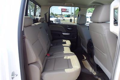 2018 Chevrolet Silverado 1500 Crew Cab 4x4, Pickup #P15876 - photo 35