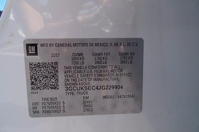 2018 Chevrolet Silverado 1500 Crew Cab 4x4, Pickup #P15876 - photo 43
