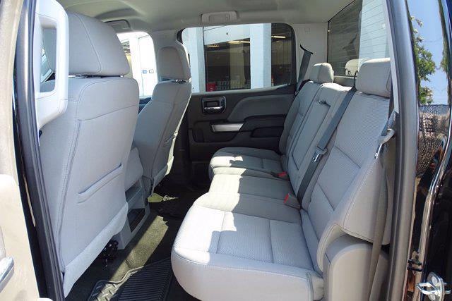 2018 Chevrolet Silverado 1500 Crew Cab 4x4, Pickup #P15878 - photo 33