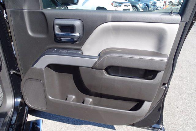 2018 Chevrolet Silverado 1500 Crew Cab 4x4, Pickup #P15878 - photo 36