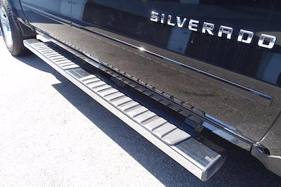 2018 Chevrolet Silverado 1500 Crew Cab 4x4, Pickup #P15878 - photo 11