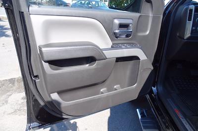 2018 Chevrolet Silverado 1500 Crew Cab 4x4, Pickup #P15878 - photo 19