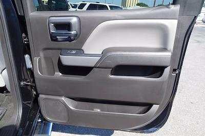 2018 Chevrolet Silverado 1500 Crew Cab 4x4, Pickup #P15878 - photo 34