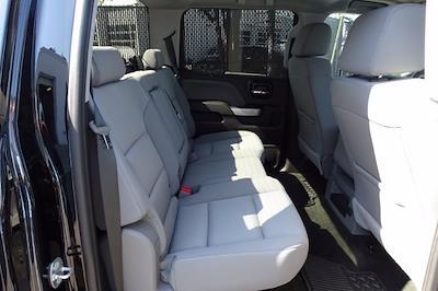 2018 Chevrolet Silverado 1500 Crew Cab 4x4, Pickup #P15878 - photo 35