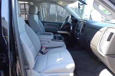 2018 Chevrolet Silverado 1500 Crew Cab 4x4, Pickup #P15878 - photo 37