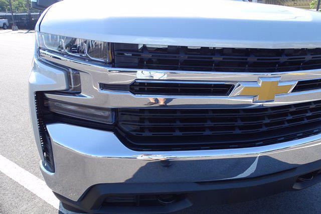 2020 Chevrolet Silverado 1500 Crew Cab 4x4, Pickup #P15898 - photo 10