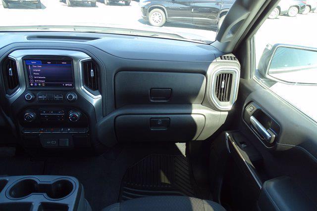 2020 Chevrolet Silverado 1500 Crew Cab 4x4, Pickup #P15898 - photo 15