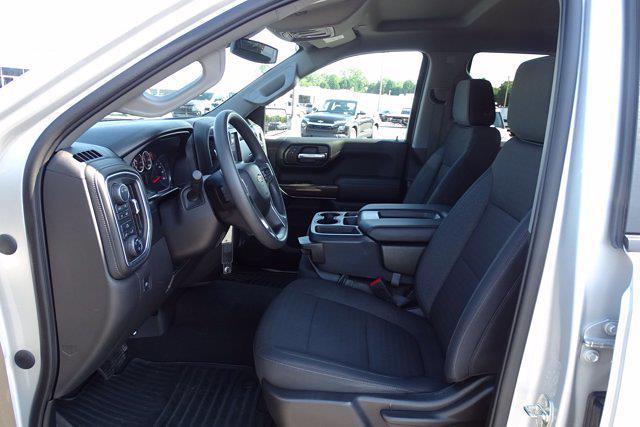 2020 Chevrolet Silverado 1500 Crew Cab 4x4, Pickup #P15898 - photo 18
