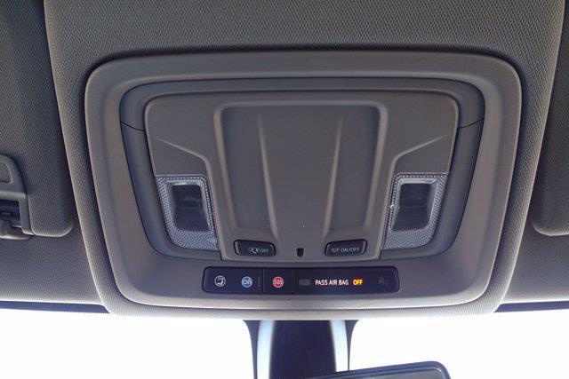 2020 Chevrolet Silverado 1500 Crew Cab 4x4, Pickup #P15898 - photo 29