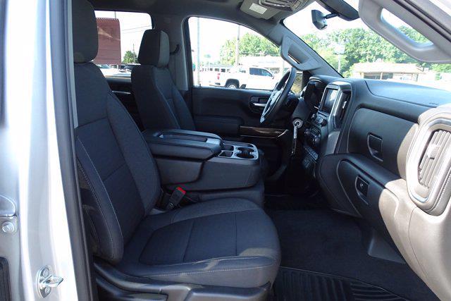 2020 Chevrolet Silverado 1500 Crew Cab 4x4, Pickup #P15898 - photo 35