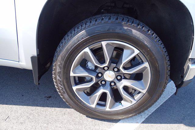 2020 Chevrolet Silverado 1500 Crew Cab 4x4, Pickup #P15898 - photo 36