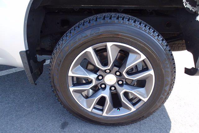 2020 Chevrolet Silverado 1500 Crew Cab 4x4, Pickup #P15898 - photo 38