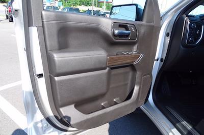 2020 Chevrolet Silverado 1500 Crew Cab 4x4, Pickup #P15898 - photo 17