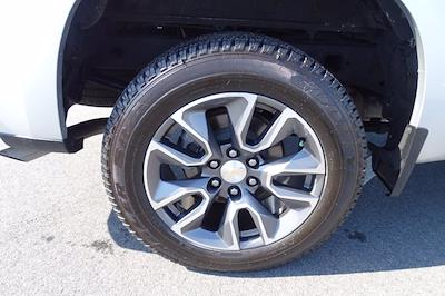2020 Chevrolet Silverado 1500 Crew Cab 4x4, Pickup #P15898 - photo 37