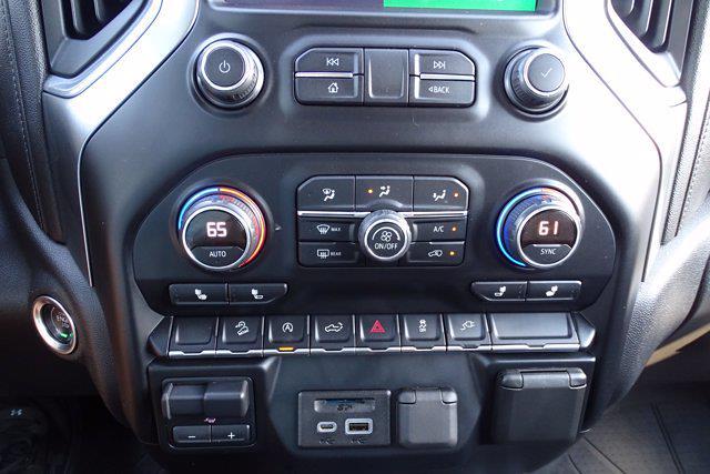 2019 Chevrolet Silverado 1500 Crew Cab 4x4, Pickup #P15899 - photo 30