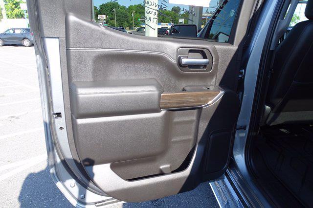 2019 Chevrolet Silverado 1500 Crew Cab 4x4, Pickup #P15899 - photo 32