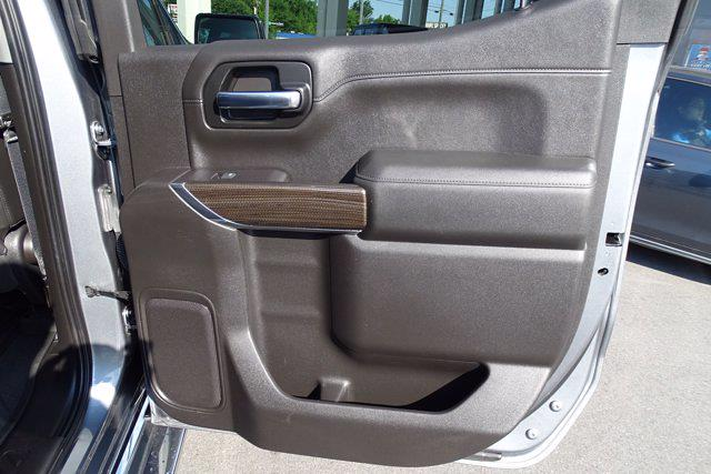 2019 Chevrolet Silverado 1500 Crew Cab 4x4, Pickup #P15899 - photo 34