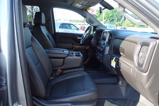 2019 Chevrolet Silverado 1500 Crew Cab 4x4, Pickup #P15899 - photo 37
