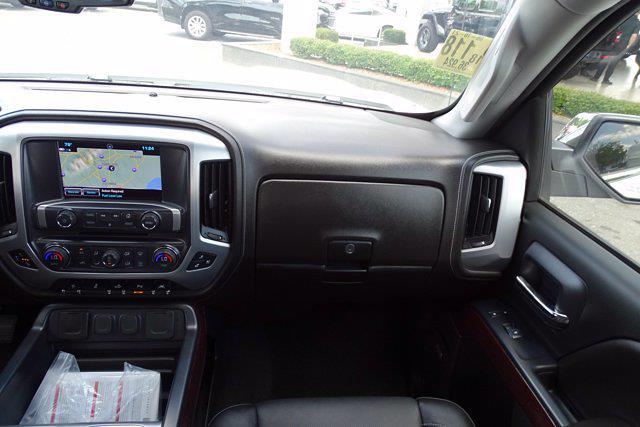 2018 GMC Sierra 1500 Crew Cab 4x4, Pickup #P15902 - photo 17