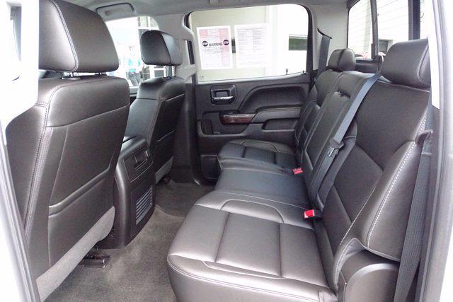 2018 GMC Sierra 1500 Crew Cab 4x4, Pickup #P15902 - photo 33
