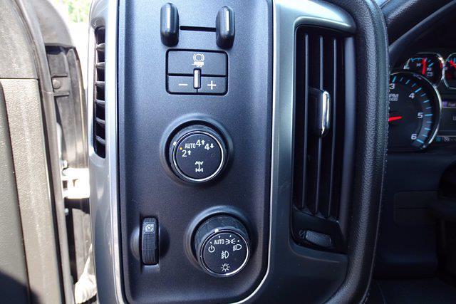 2017 Chevrolet Silverado 1500 Crew Cab 4x4, Pickup #P15924 - photo 20