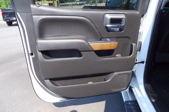 2017 Chevrolet Silverado 1500 Crew Cab 4x4, Pickup #P15924 - photo 30