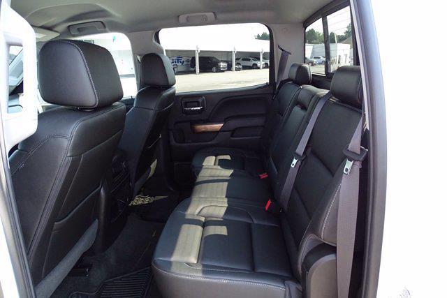 2017 Chevrolet Silverado 1500 Crew Cab 4x4, Pickup #P15924 - photo 31
