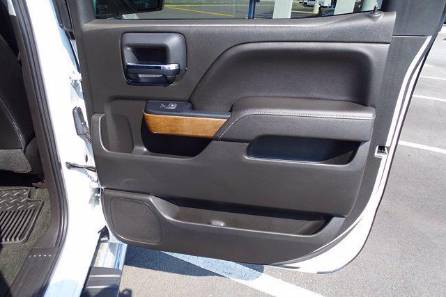 2017 Chevrolet Silverado 1500 Crew Cab 4x4, Pickup #P15924 - photo 32