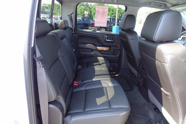 2017 Chevrolet Silverado 1500 Crew Cab 4x4, Pickup #P15924 - photo 33