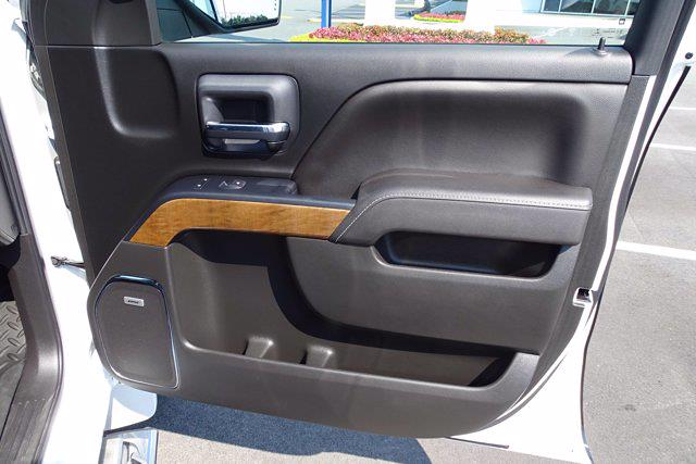 2017 Chevrolet Silverado 1500 Crew Cab 4x4, Pickup #P15924 - photo 34