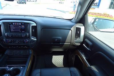 2017 Chevrolet Silverado 1500 Crew Cab 4x4, Pickup #P15924 - photo 15