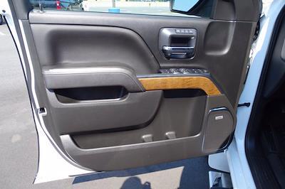 2017 Chevrolet Silverado 1500 Crew Cab 4x4, Pickup #P15924 - photo 17