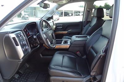 2017 Chevrolet Silverado 1500 Crew Cab 4x4, Pickup #P15924 - photo 18