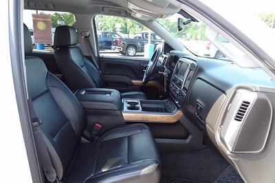 2017 Chevrolet Silverado 1500 Crew Cab 4x4, Pickup #P15924 - photo 35