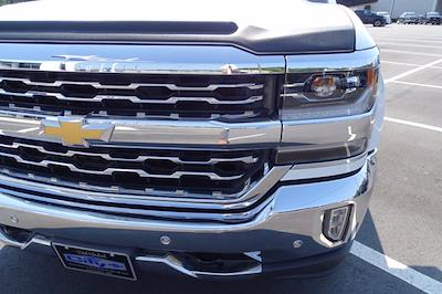 2017 Chevrolet Silverado 1500 Crew Cab 4x4, Pickup #P15924 - photo 8
