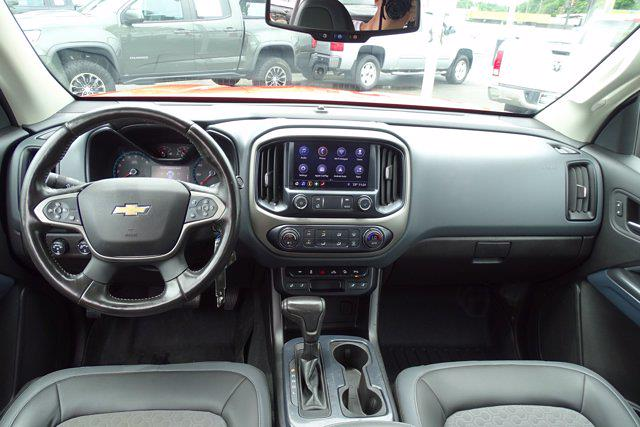 2019 Chevrolet Colorado Extended Cab 4x4, Pickup #P15926 - photo 18