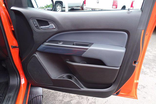 2019 Chevrolet Colorado Extended Cab 4x4, Pickup #P15926 - photo 37